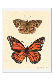 Sally Eckman Roberts Field Guide Butterfly2 - Product Mini Image