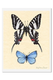 Sally Eckman Roberts Field Guide Butterfly4 - Front cropped