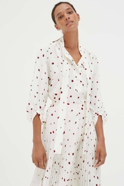 Chinti & Parker Field Juliet Blouse - Product Mini Image