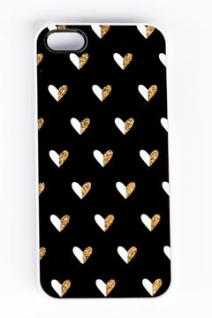 Field Trip Hearts Iphone5 Case - Product List Image