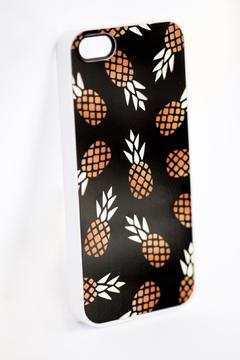 Shoptiques Product: Pineapple Iphone5 Case