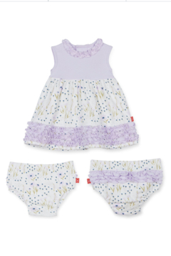 Magnetic Me Fieldston Magnetic Dress and Diaper Cover Set - Alternate List Image