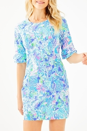 Lilly Pulitzer Fiesta Stretch Dress - Product Mini Image