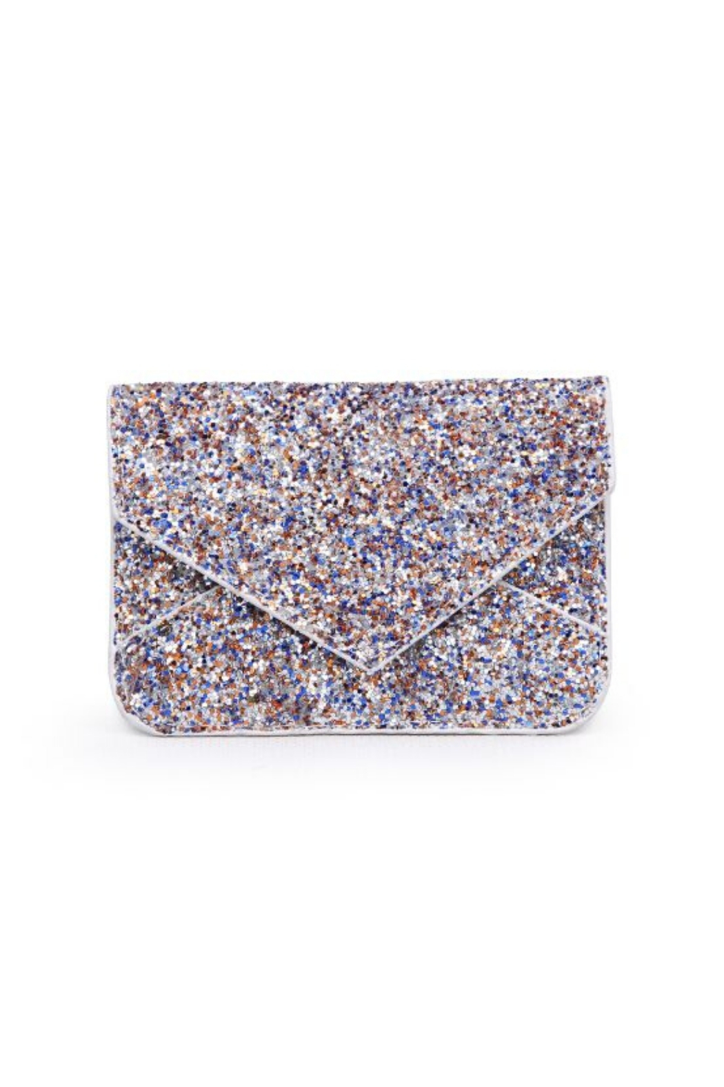 Urban Expressions Fifi Mini Wallet - Front Cropped Image