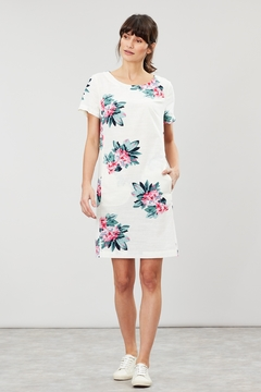 Joules Fifi Print Shift Dress - Product List Image