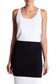 Fifteen Twenty Crepe Tank - Product Mini Image