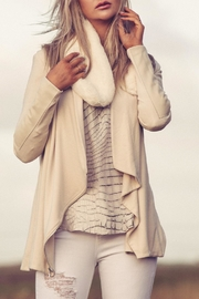 Fifteen Twenty Drape Jacket - Side cropped