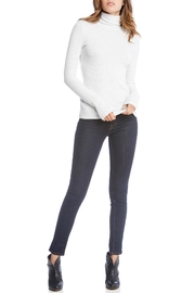 Fifteen Twenty Exaggerated Turtleneck - Side cropped