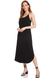 Fifteen Twenty Midi Racerback Dress - Product Mini Image