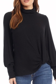 Fifteen Twenty Side Pickup Top - Front cropped