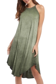 Fifteen Twenty Tank Dress - Product Mini Image