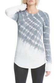 Fifteen Twenty Tie-Dye Long-Sleeve Tee - Product Mini Image