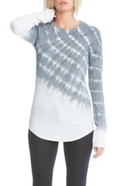 Fifteen Twenty Tie Dye Top - Product Mini Image