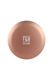 Fifth & Ninth Beauty Bank Charger - Front cropped