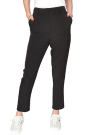 Fifth Label Black Trouser Pants - Product Mini Image