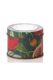 Rosy Rings Fig & Poppy Petite Tin - Product Mini Image