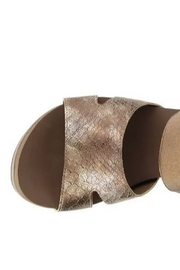 Corky's Shoes Fig Wedge - Side cropped