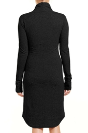 FIG Clothing Ago Dress - Front full body