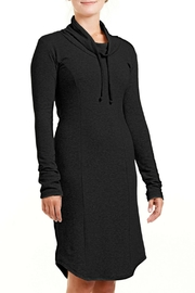 FIG Clothing Ago Dress - Front cropped
