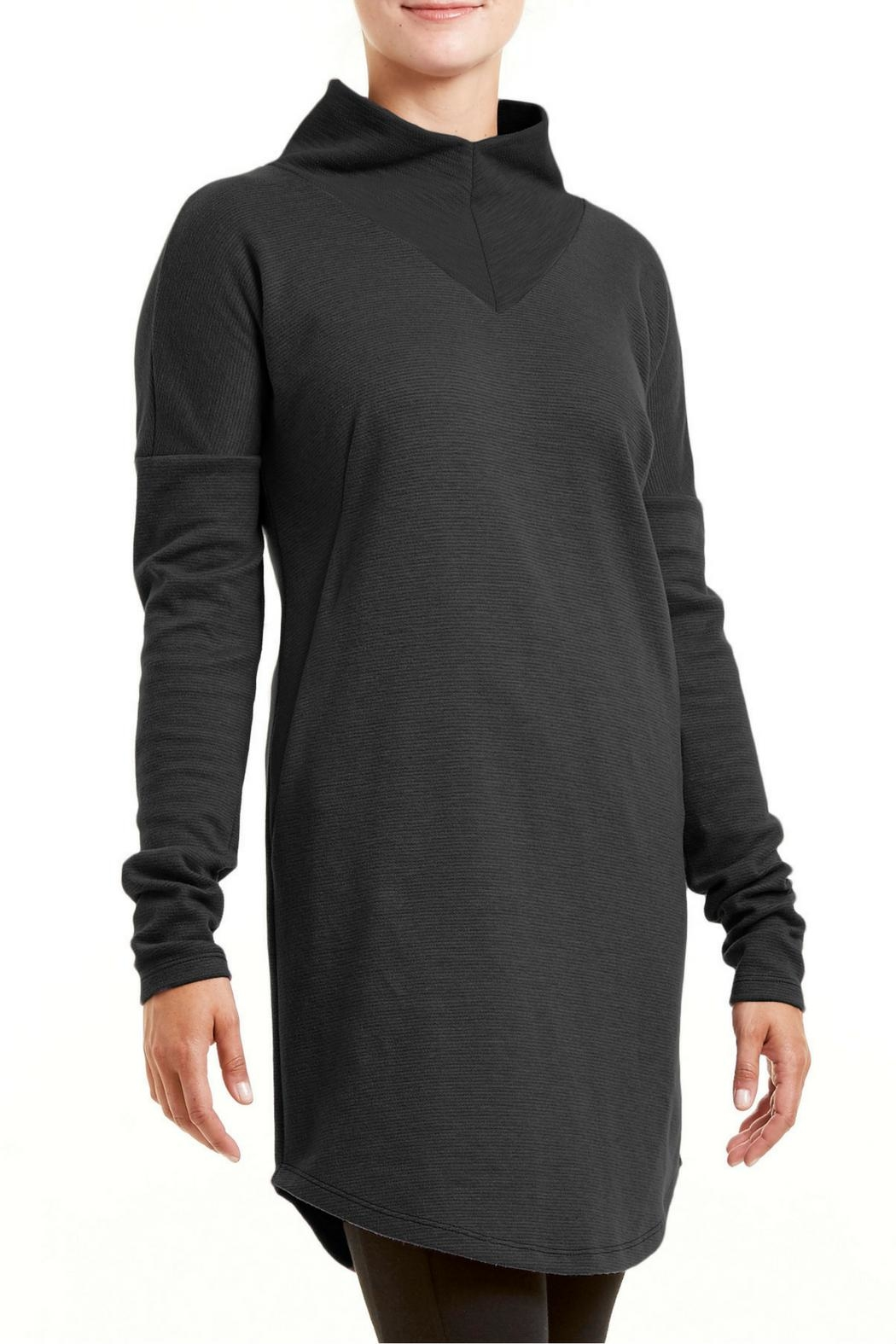 FIG Clothing Ana Tunic - Front Cropped Image