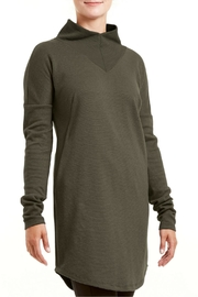 FIG Clothing Ana Tunic - Front cropped