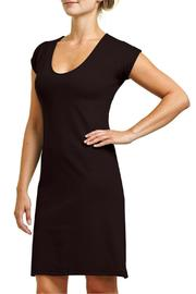 FIG Clothing Gig Dress - Front cropped