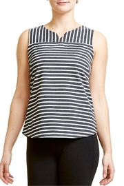 FIG Clothing Jax Top - Front cropped