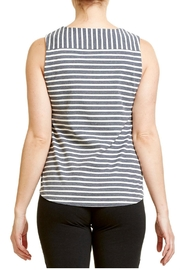FIG Clothing Jax Top - Front full body