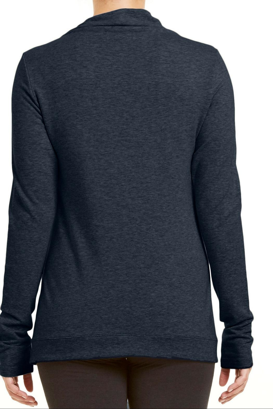FIG Clothing Kaj Sweater - Front Full Image