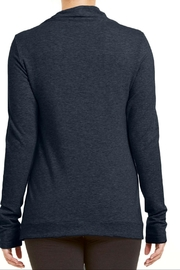 FIG Clothing Kaj Sweater - Front full body