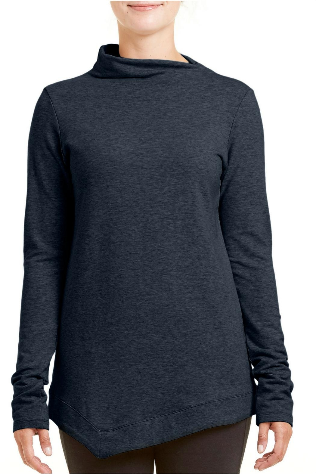 FIG Clothing Kaj Sweater - Front Cropped Image
