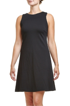 FIG Clothing Lin Dress - Product List Image