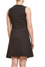 FIG Clothing Lin Dress - Front full body