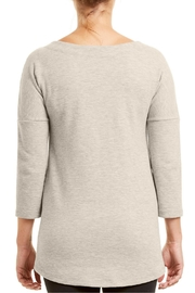 FIG Clothing Mon Sweater - Front full body