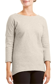 FIG Clothing Mon Sweater - Front cropped