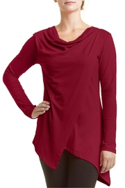 FIG Clothing Pai Top - Product Mini Image