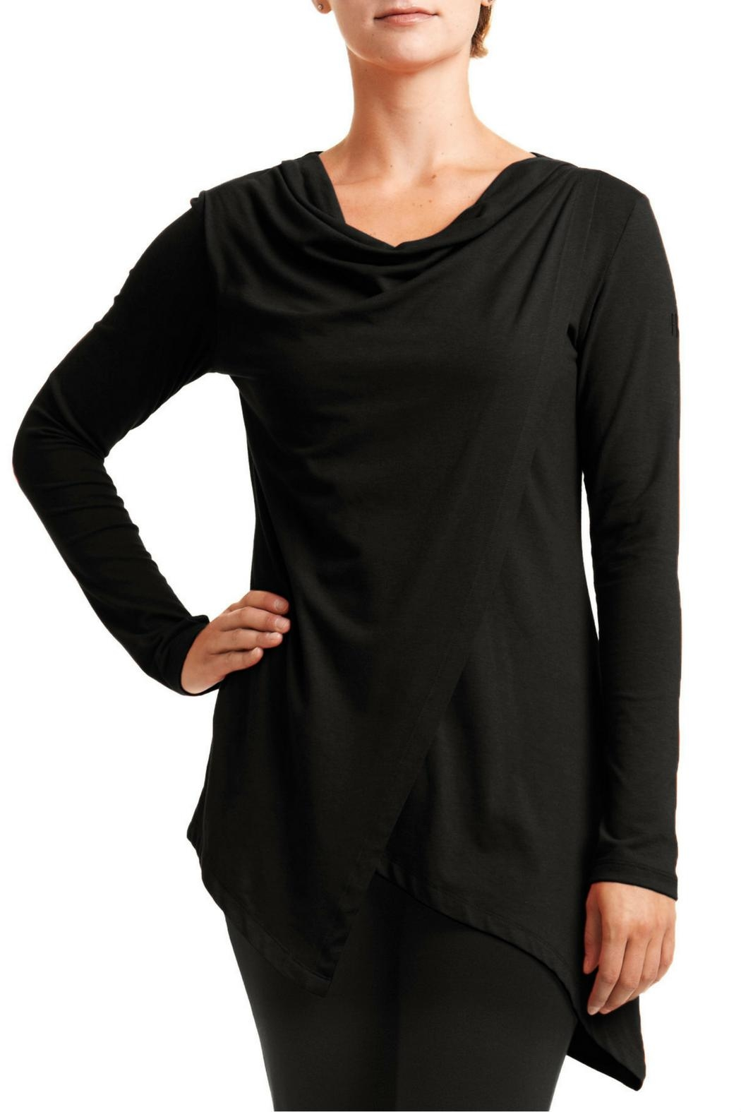 FIG Clothing Pai Top - Main Image