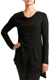 FIG Clothing Pai Top - Front cropped