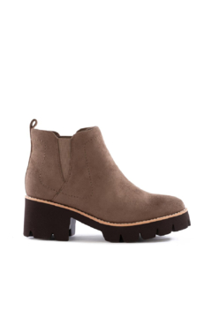 BC Footwear Fight For Your Right Ankle Boot - Alternate List Image