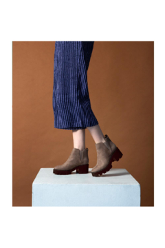 Shoptiques Product: Fight For Your Right Ankle Boot