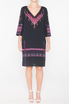 Figue Embroidered Jacinta Dress - Product List Image