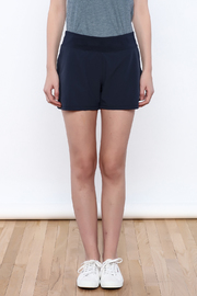 Fila Double Layer Short - Side cropped