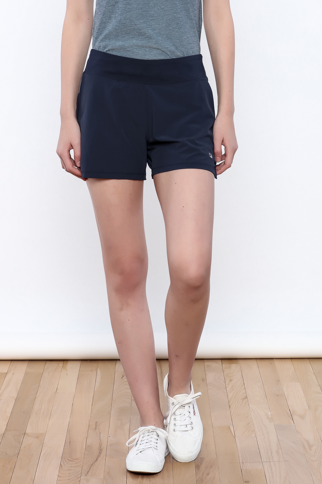 Fila Double Layer Short - Front Cropped Image