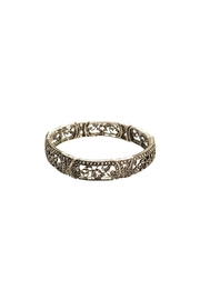 Giftcraft Inc.  Filigree Stretch Bracelet - Product Mini Image