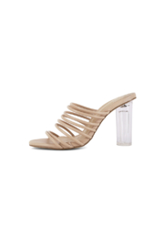 Shu Shop Shoes Filippa-94 Heel - Product Mini Image