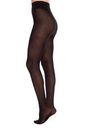 Swedish Stockings Filippa Dots Tights - Product Mini Image