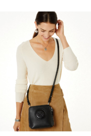 Brighton Fina Mini Cross Body - Product Mini Image