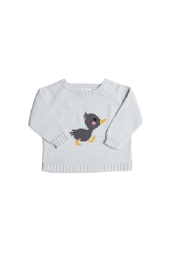 Shoptiques Product: Duck Sweater.