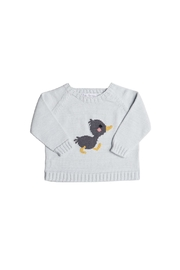 Fina Ejerique Duck Sweater. - Product Mini Image