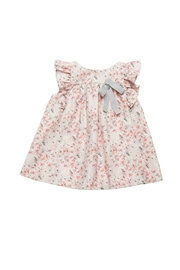 Fina Ejerique Pink Floral Dress. - Product Mini Image